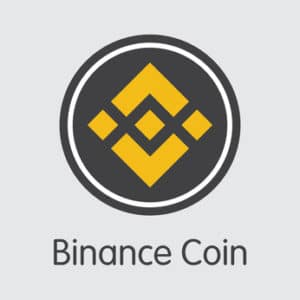Binance Coin-Coin