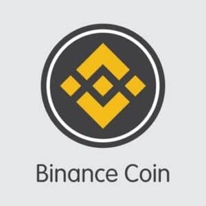 Binance Coin-Coin