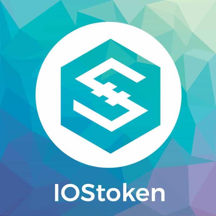 Was ist der IOStoken? | Die Kryptowährung des IOT