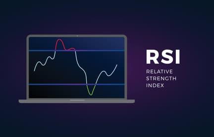 RSI-Chartanalyse