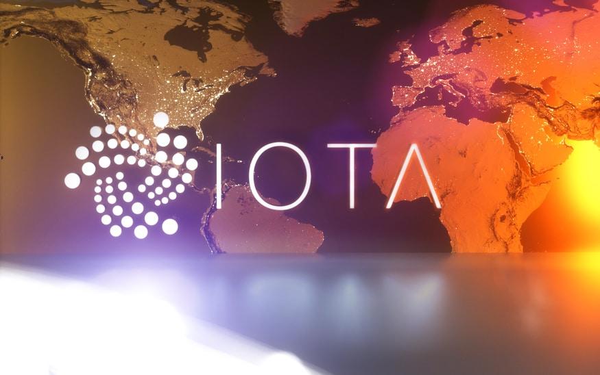 Iota Coin – Und alles was du zu IOTA wissen musst