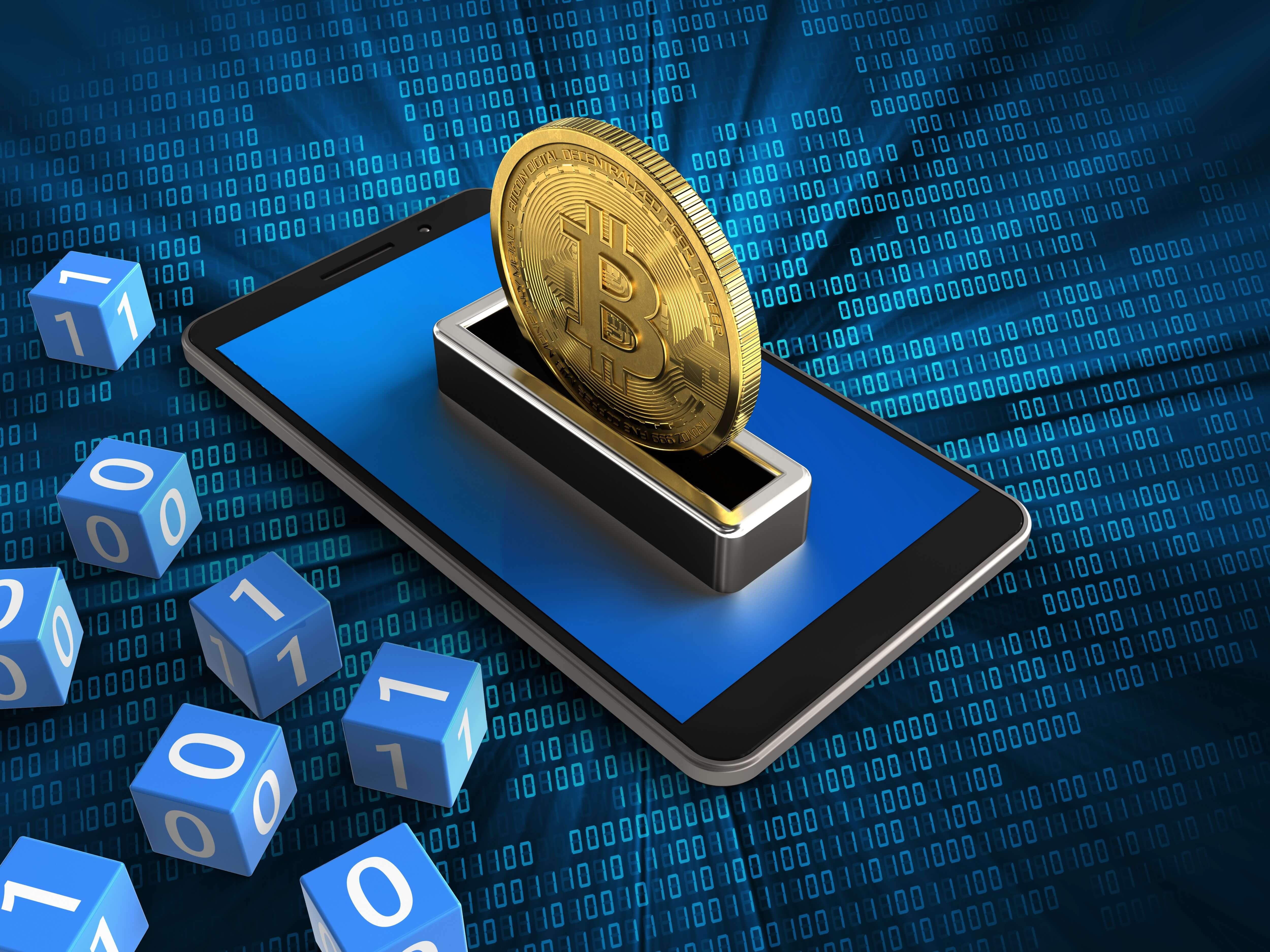 Welche Bitcoin Wallet