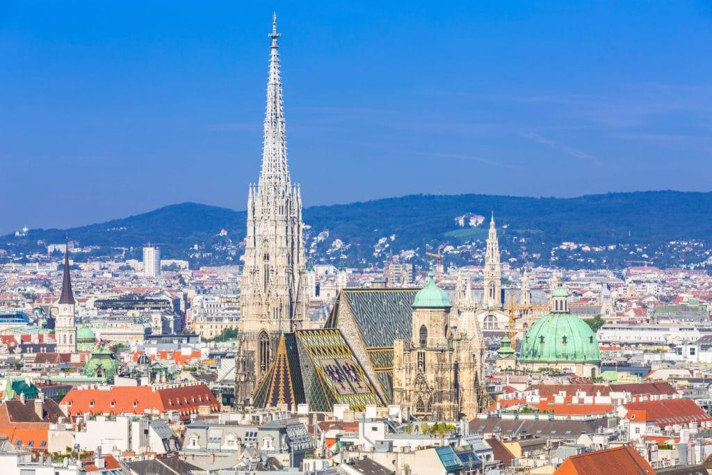 Wiener Stadt