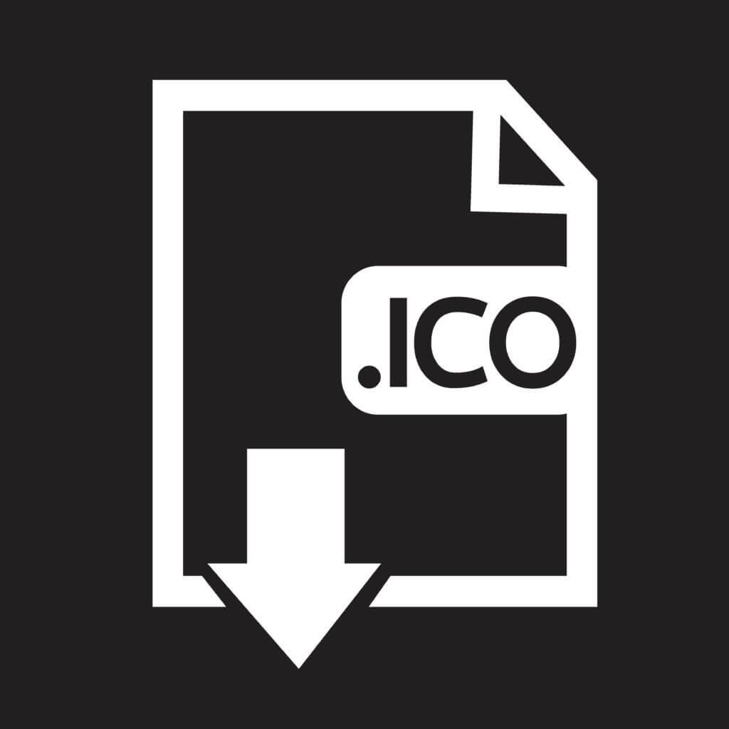 ICO - Dokument