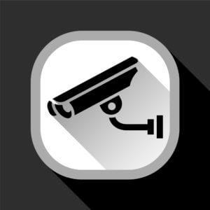 Überwachungskammera schwarz stable coin china