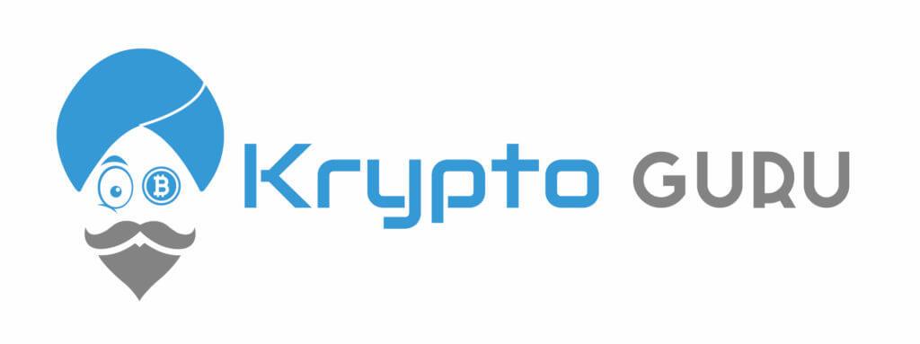 Krypto Guru Logo
