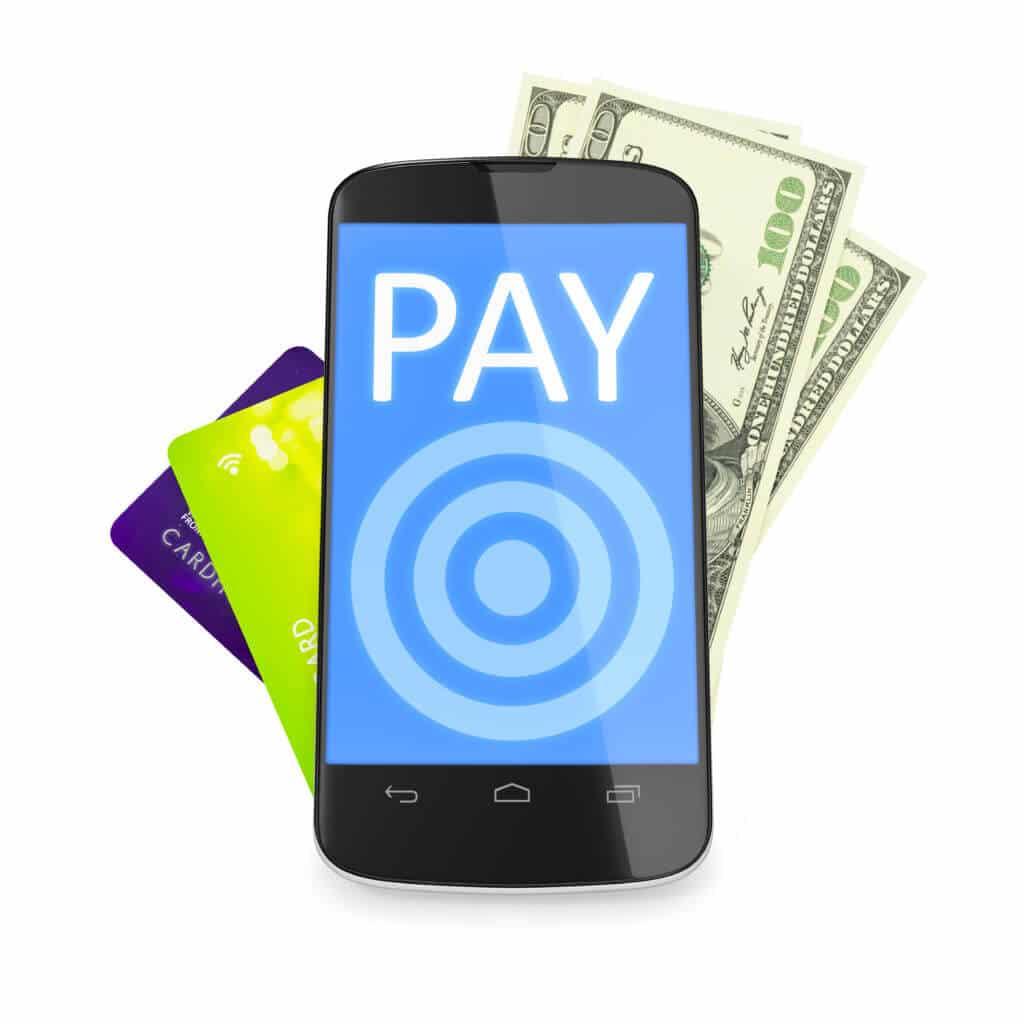 samsung pay apple pay