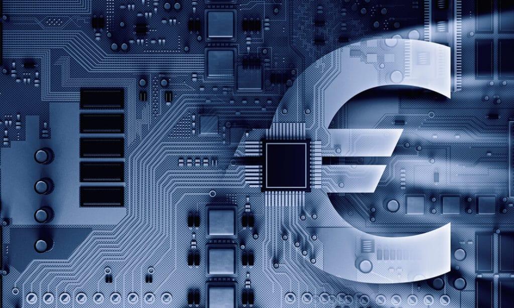 Digitaler Euro: Bankenverband spricht sich klar dafür aus