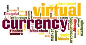 Digitale Currency Wörter - Bitcoin 2019 Bitcoin 2020