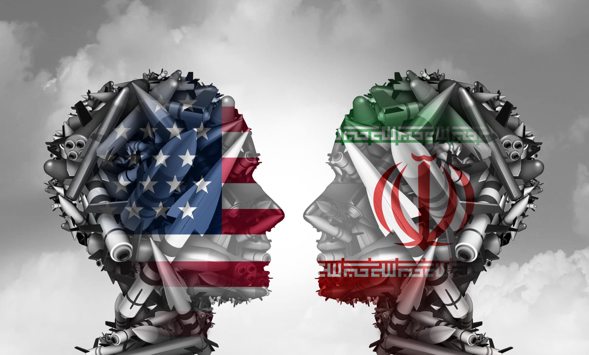 Muslimische Kryptowährung: Der Kampf gegen US-Sanktionen