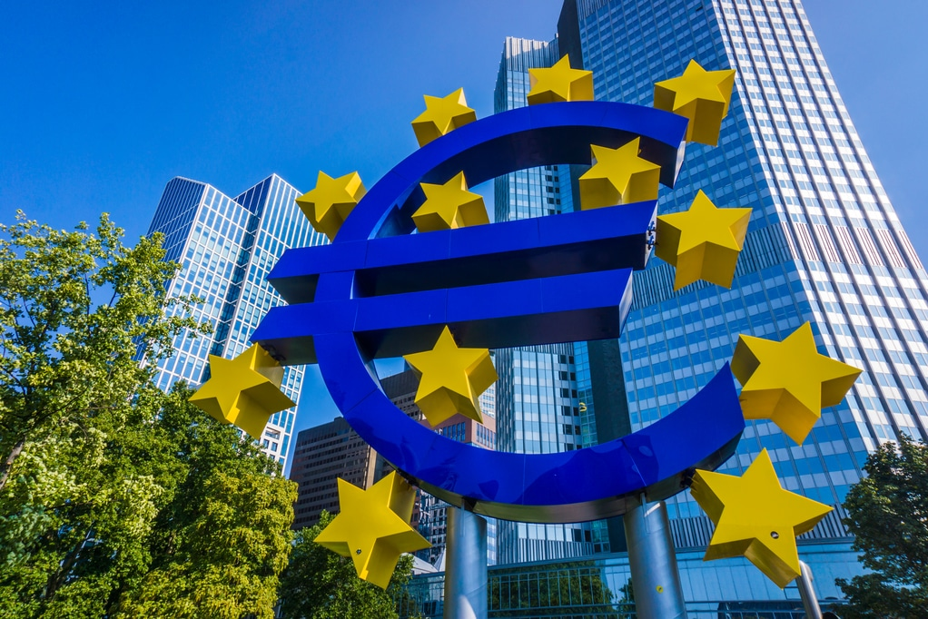 "Digitaler Euro | EZB plant Zukunft mit Kryptowährung ""CBDC"""