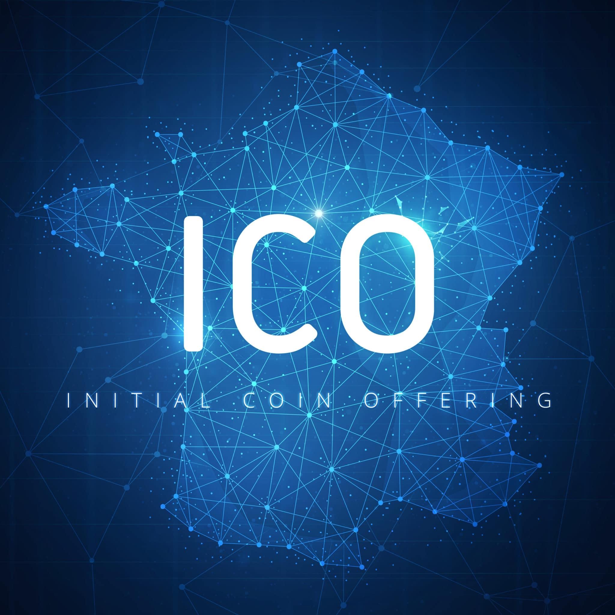 Frankreich genehmigt erstes ICO