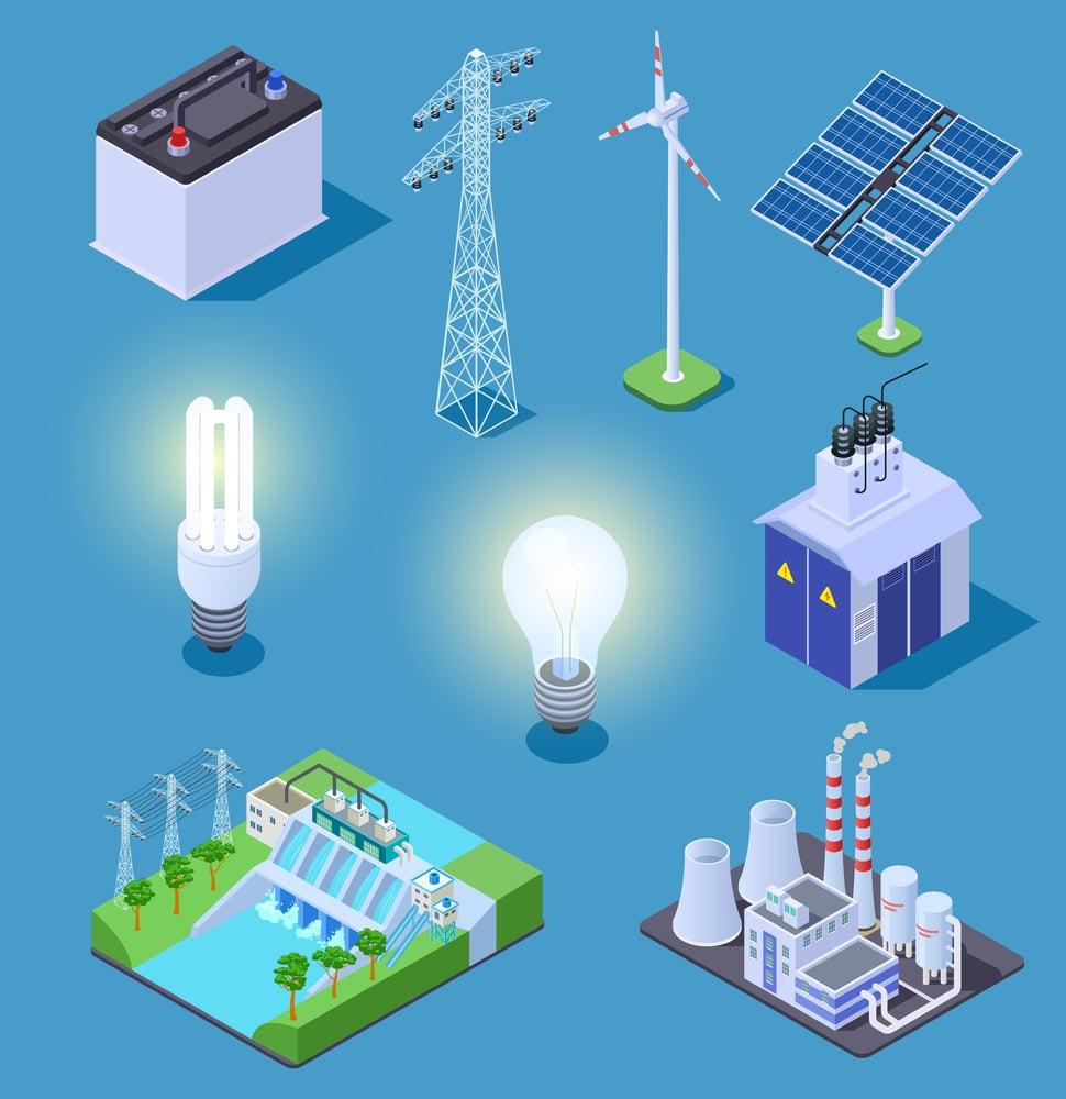Hamburg Energie testet Blockchain