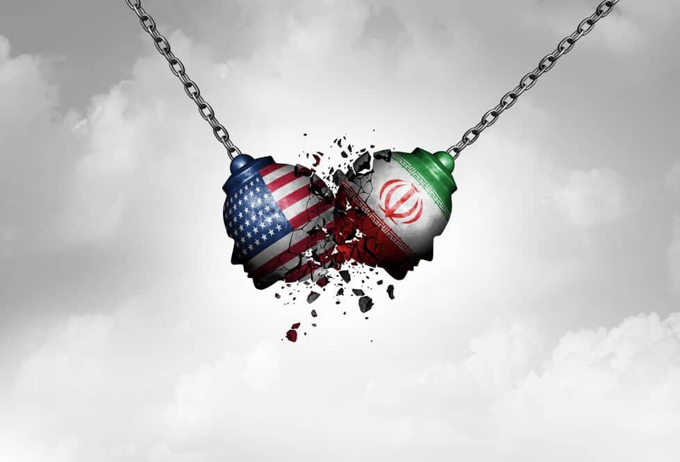 Bitcoin Preisanstieg aufgrund Spannungen im Iran?