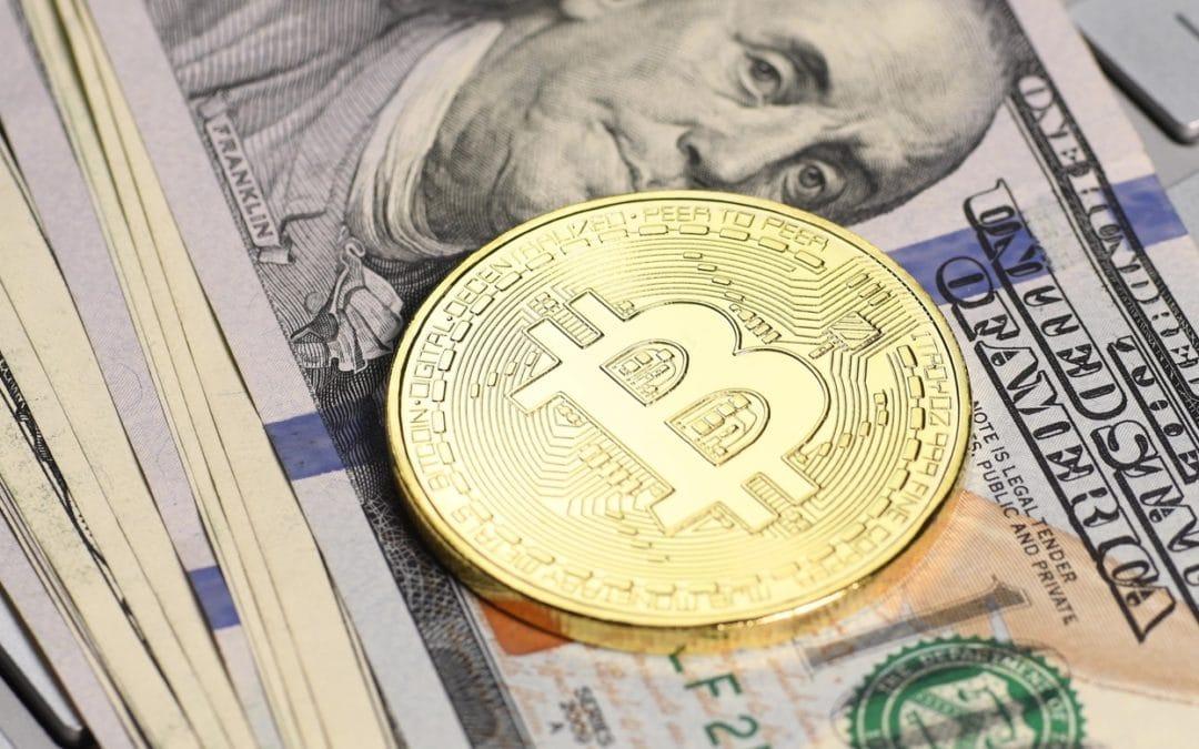 Bitcoin: Doch selterner als gedacht?
