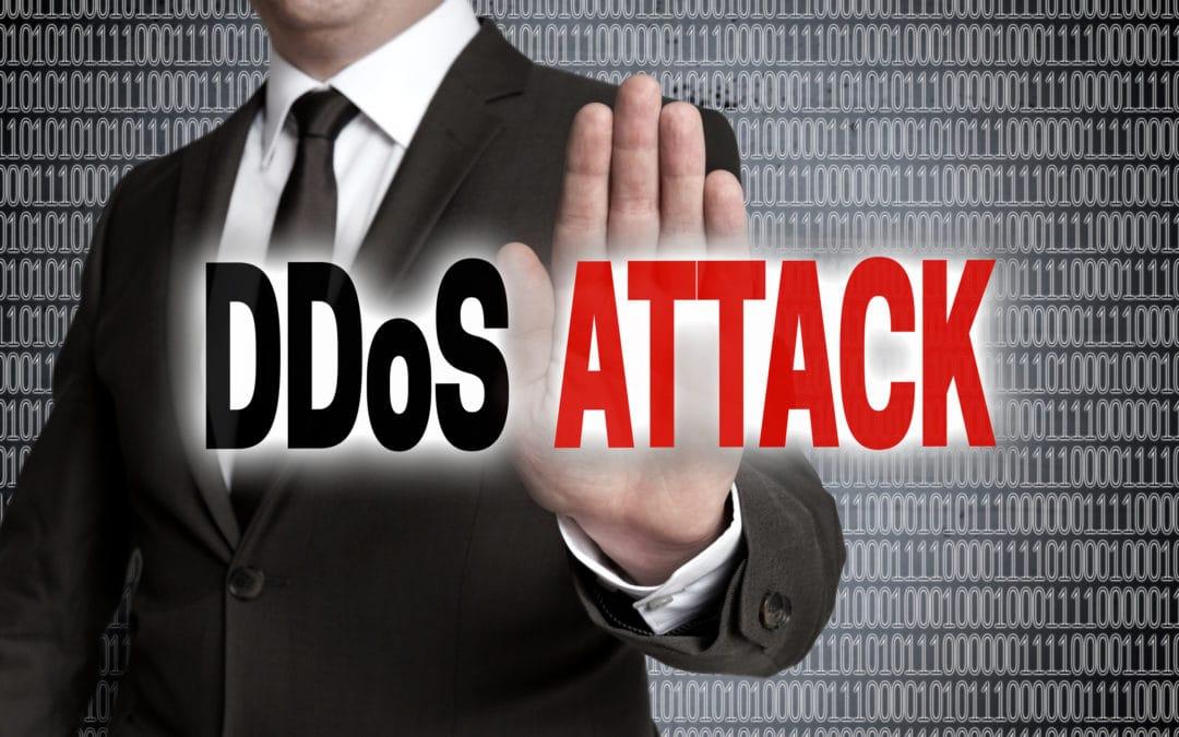 Exchanges Bitfinex und OKEx von DDoS-Attacke betroffen!