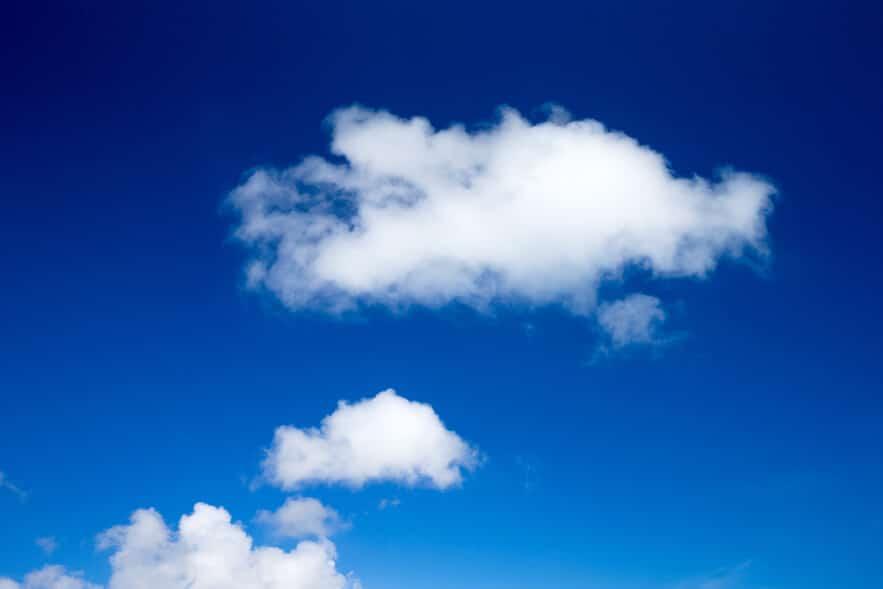 Binance CEO CZ gibt erste Infos zu Cloud-Projekt