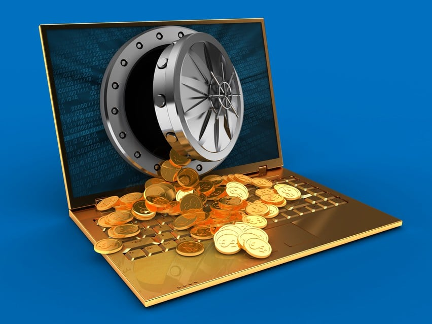 Vorsicht bei Ledger! Hacker stehlen 1,4 Millionen XRP