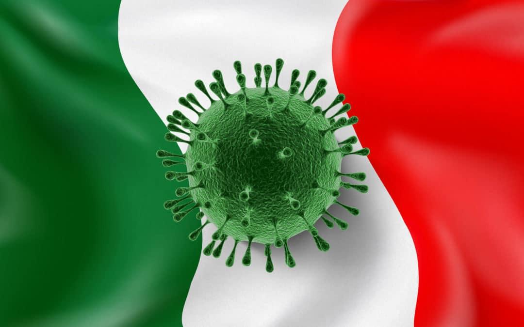 Corona-Pandemie: Italienische Bank öffnet Tore für Bitcoin-Trading