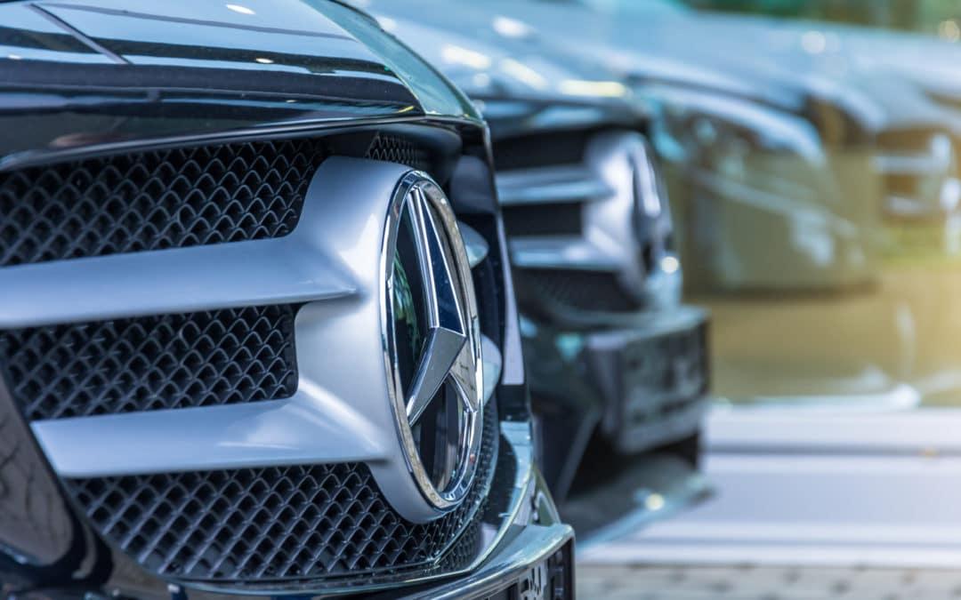 Die Daimler Blockchain-Projekte im Überblick