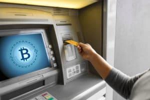 Bitcoin Automaten (ATM)