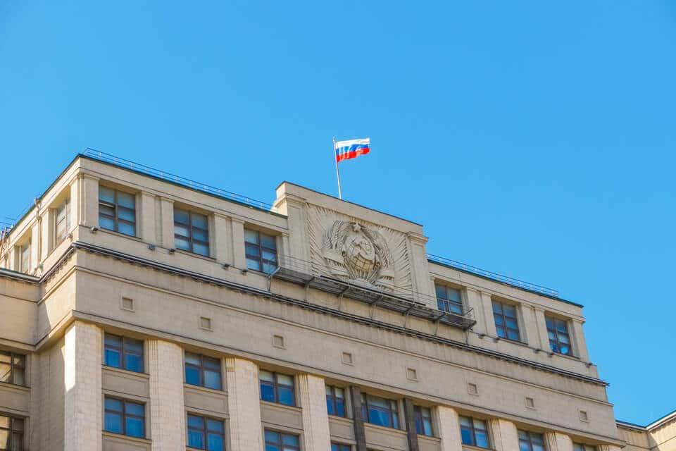 Neuer Krypto-Gesetzentwurf in Russland | Auswirkungen auf Zahlungen, Handel und Mining