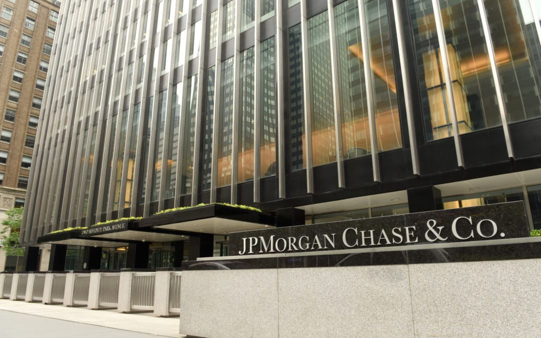 JPMorgan akzeptiert Bitcoin-Exchanges