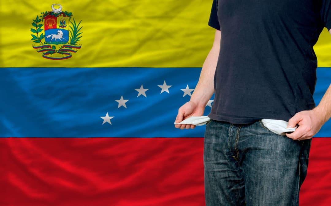 20.000 venezolanische Händler akzeptieren Bitcoin