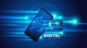 Handy und Kreditkarte digital - Binance Kreditkarte