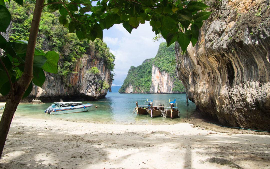 Thailand CBDC bald für die Öffentlichkeit zugänglich?