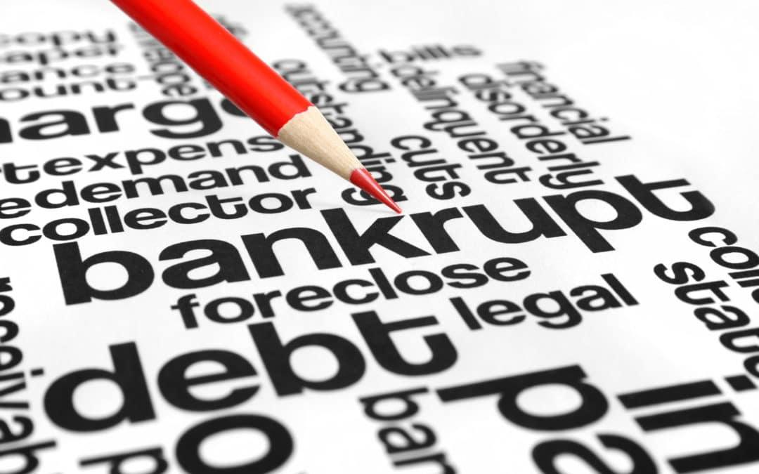 Bitcoin Händler bankrott
