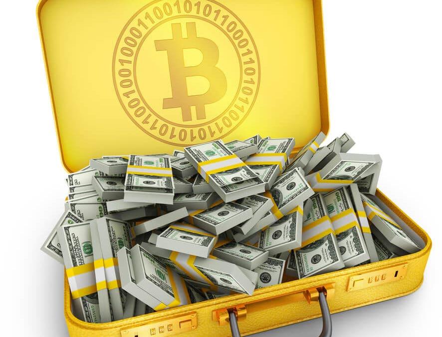 Der erste Bitcoin Fond von Fidelity Investments