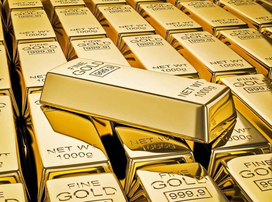 Perth Mint startet Gold Blockchain mit trueGold