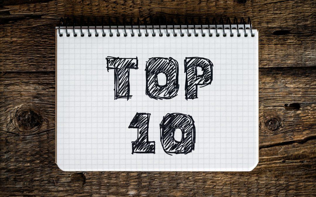 Der Aufstieg von Polkadot (DOT) in die Top 10