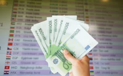 Wann startet der digitale Euro der EZB?