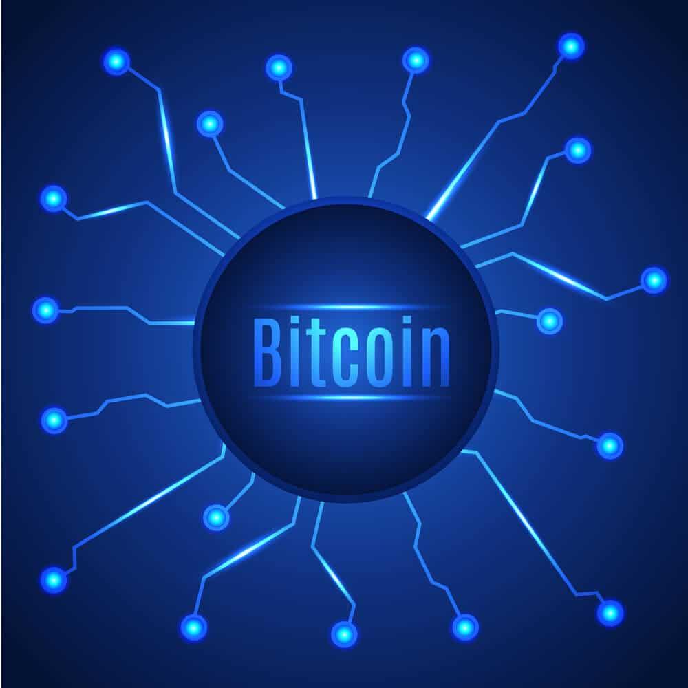 Bitcoin mit Netz - Lightning Netzwork