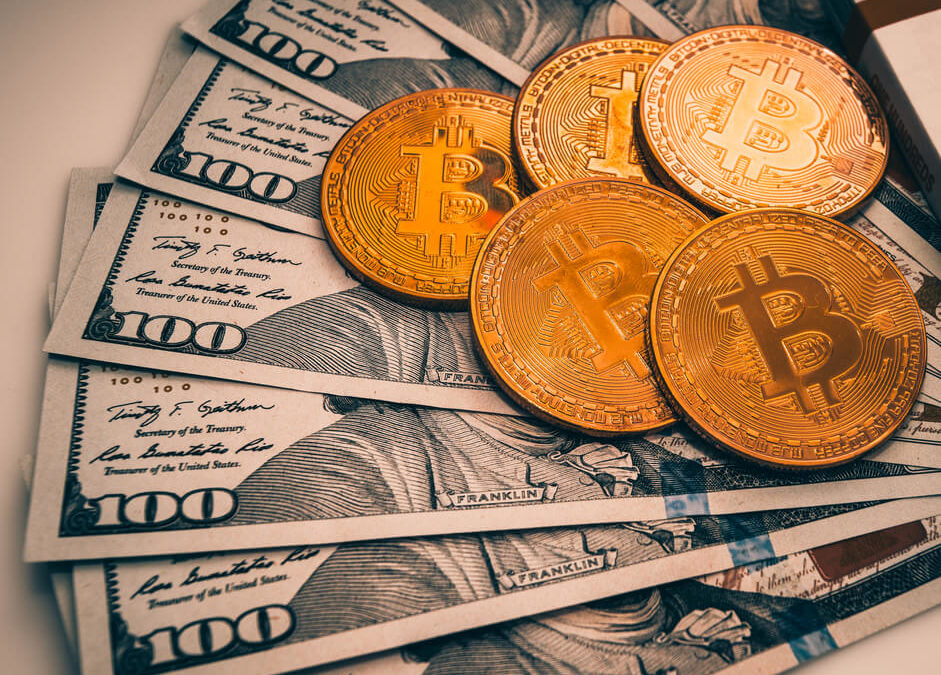 Wie die USA durch Silk Road 1 Milliarde Dollar in Bitcoin eingesackt hat