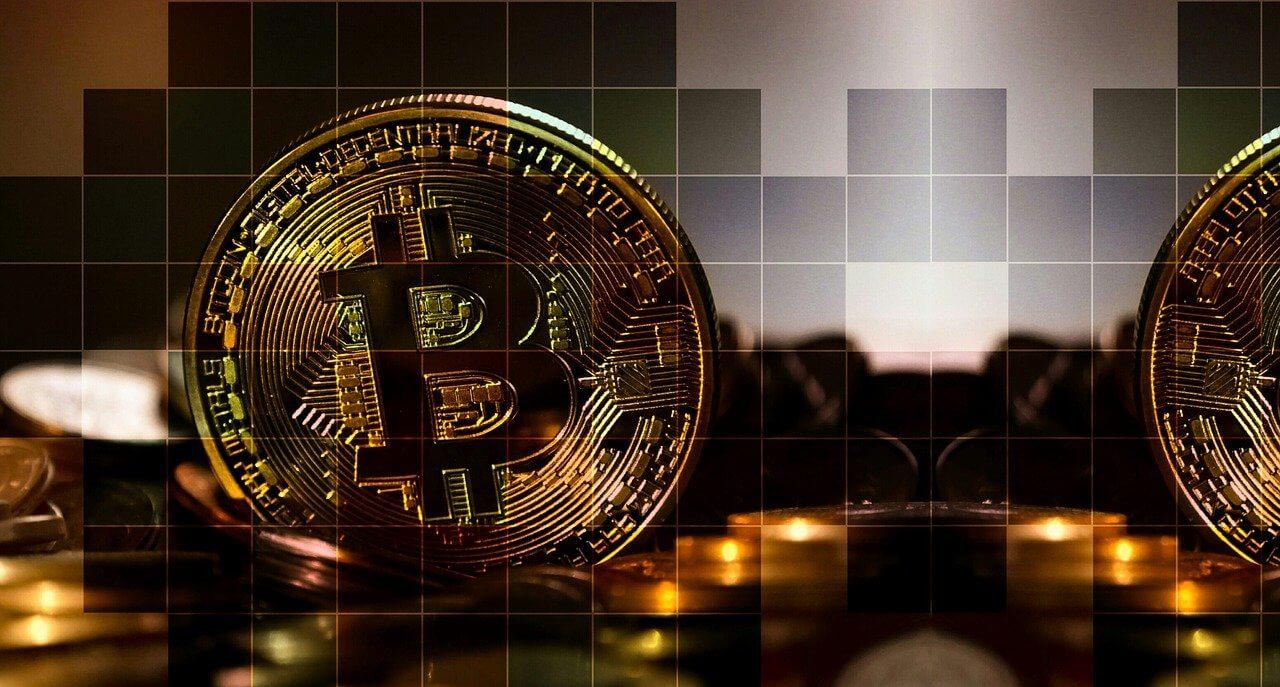 Bitcoin Goldmünze Dan Held Superzyklus