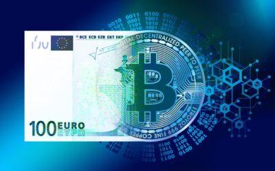 Diese deutsche Bank gibt den ersten Euro-Token auf Stellar Lumen aus!
