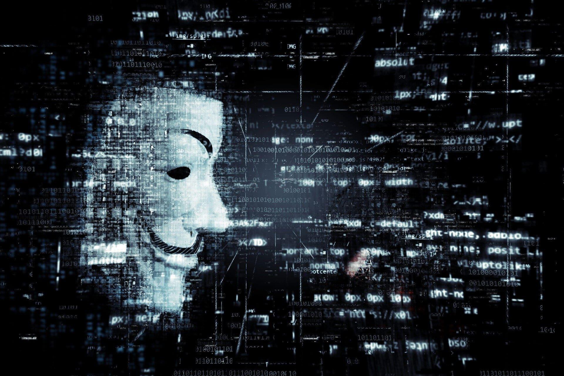 Darknet Seite