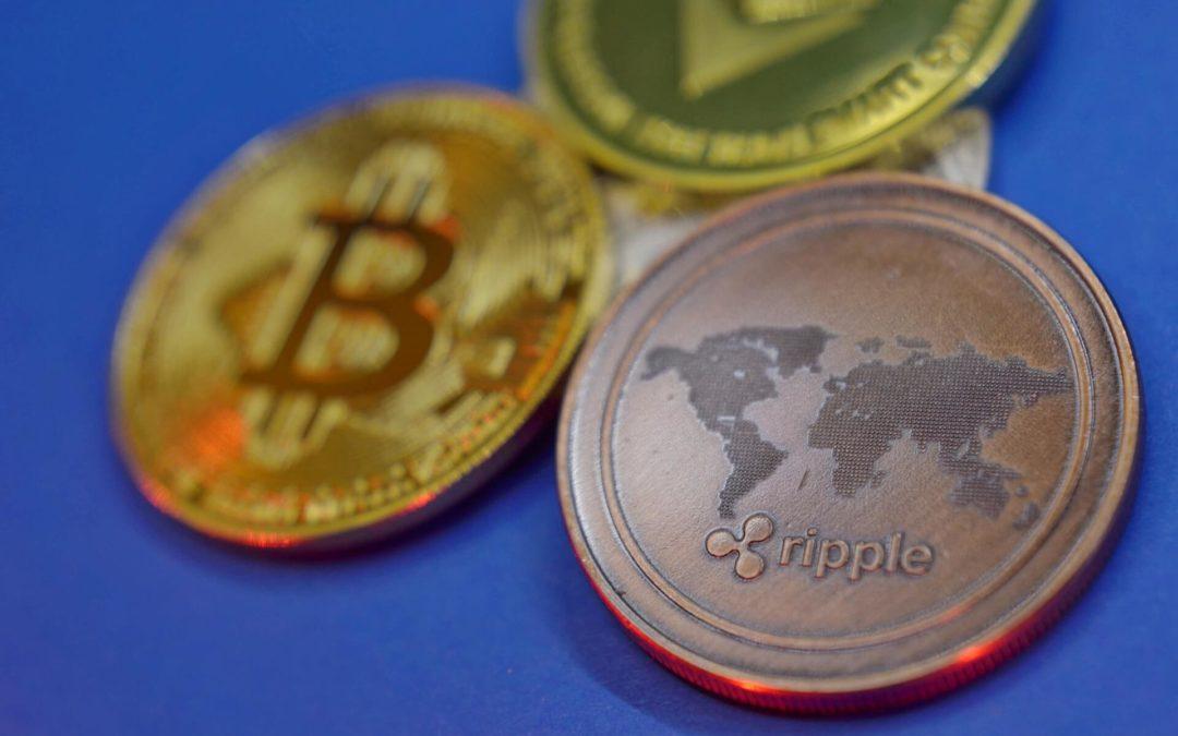 """Ripple (XRP) verliert 2 Milliarden $ an Marktwert, nachdem der CEO vor einer """"schockierenden"""" SEC-Klage warnt"""