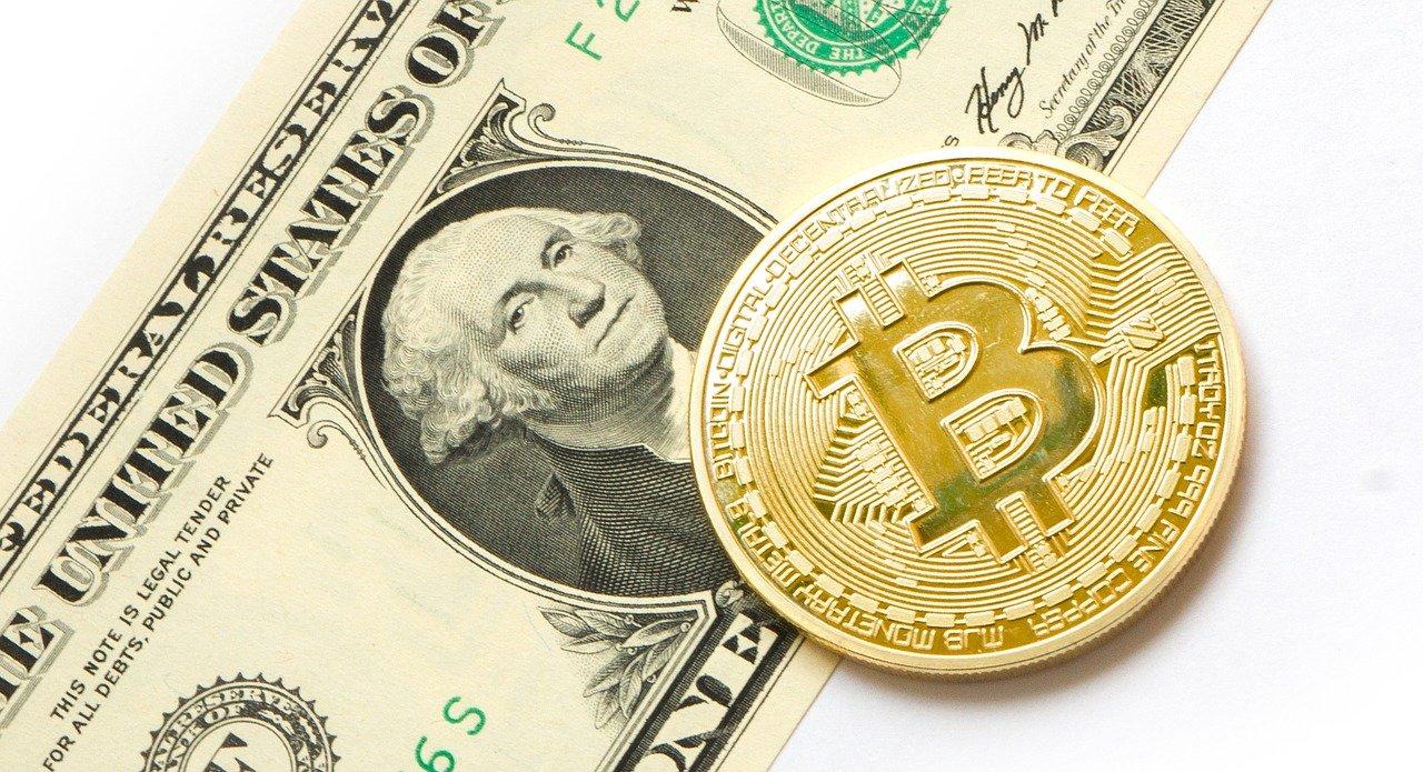 Bitcoin MarktkapitalisierungBitcoin Marktkapitalisierung