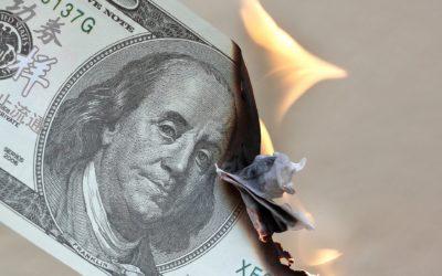 Muss Ripple 50 Mrd. XRP vernichten?