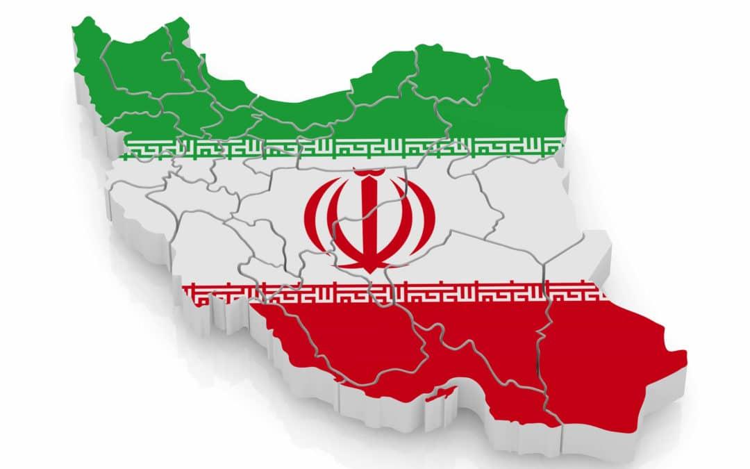 Iran geht gegen Bitcoin Mining vor – 8% der Hashrate könnten verloren gehen