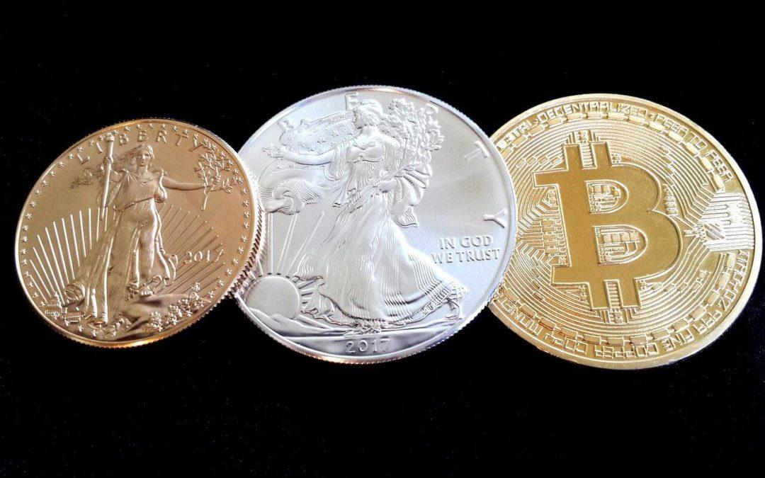 Robert Kiyosaki erklärt: Bei Biden als Präsident, kauft Bitcoin, Gold und Silber!