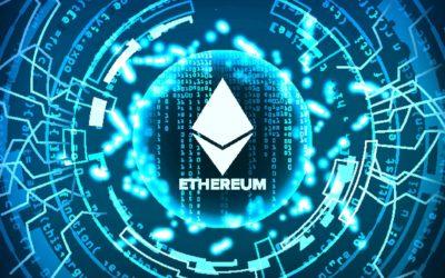 Ethereum Hashrate erreicht neues Allzeithoch!