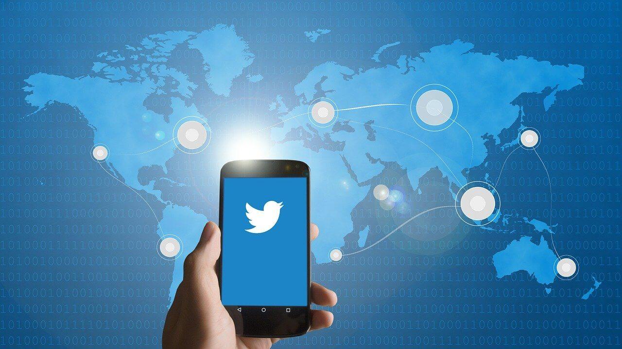 Twitter bald dezentral Welt Jack Dorsey