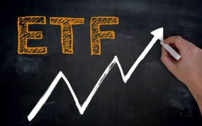 Der erste Bitcoin ETF hält nun mehr als 10.000 BTC!
