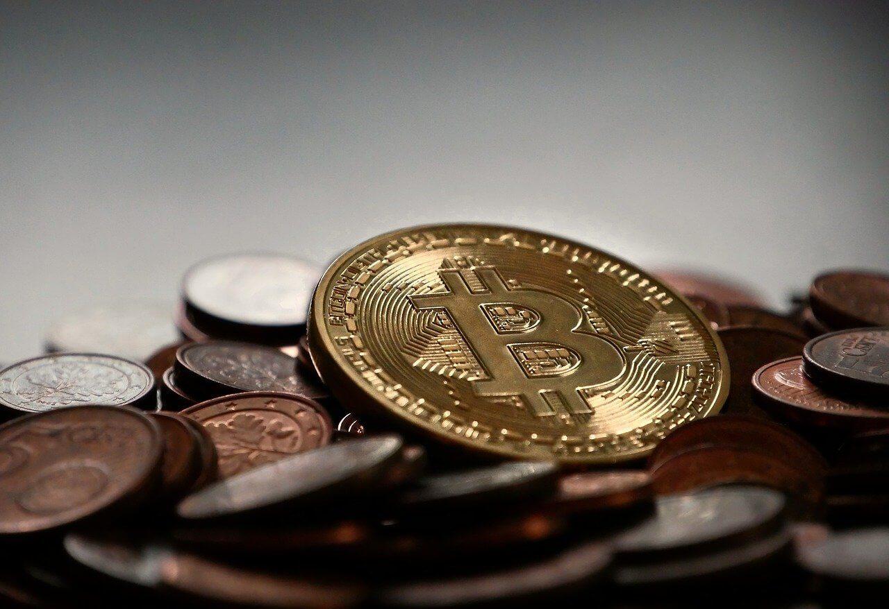 Bitcoin Gold Münze Bitcoin vs Gold