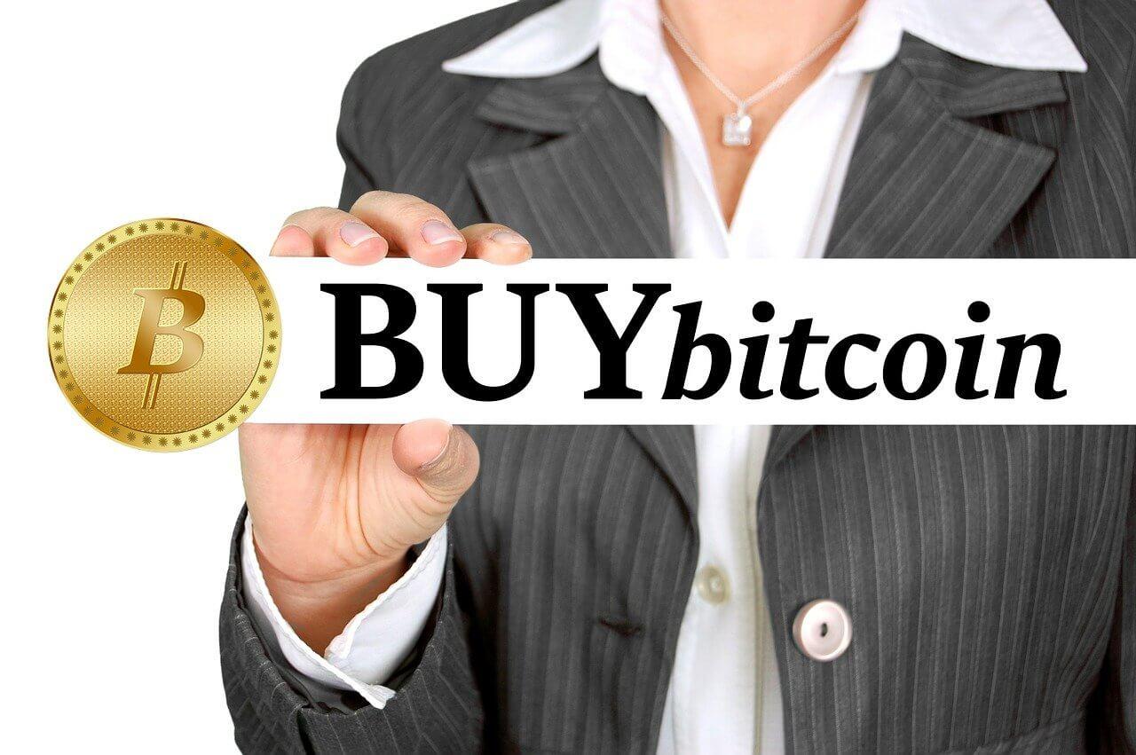 Buy Bitcoin Crash